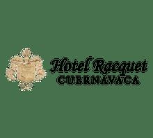 Logo Hotel Racquet Club