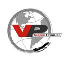 Logotipo Viajes Premier