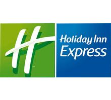 Logotipo Hotel Holiday inn Express Cuernavaca