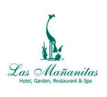 Logo Las Mañanitas
