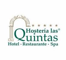 Logo Hostería las Quintas
