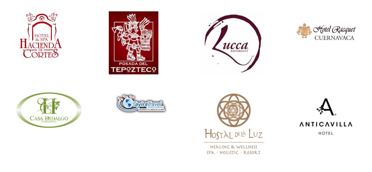 logotipo de clientes