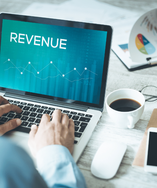 Estrategia Revenue Management
