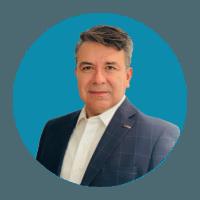 Consultor Moderniza Héctor Hernández
